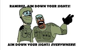 Ramirez Meme - mw2 meme by eightball6219 on deviantart