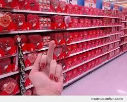 Fuck Valentines Day Meme - fuck u valentine s day by ben meme center