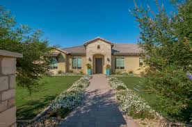 10 newly listed homes in queen creek 2017