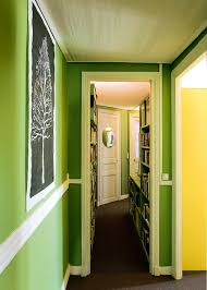 couleur vert celadon cuisine vert celadon مطابخ باللون الاخضر لست البيت