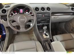 audi a4 convertible 2002 platinum interior 2003 audi a4 1 8t cabriolet photo 49765888