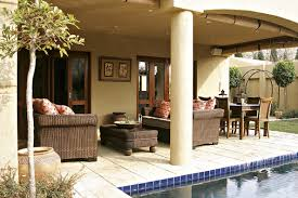 Mediterranean Patio Design Contemporary Mediterranean Patio Outdoor Patio Design Ideas Lonny