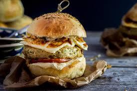 recette cuisine orientale burger cuisine moi un mouton