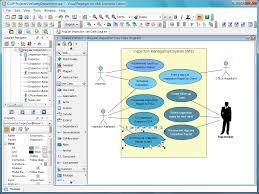 membuat erd visual paradigm diagram class diagram visual paradigm
