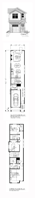 narrow home floor plans 86 best house plans images on architecture home plans