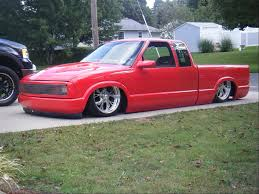 96 bagged u0026 body dropped s10 for sale