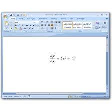 sample equation