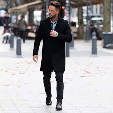what shoes to wear with black jeans the idle man