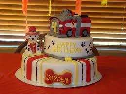 44 marshall paw patrol party images birthday