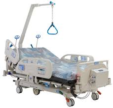 Hill Rom Hospital Beds Bariatric
