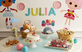sew sweet a lalaloopsy birthday party evite