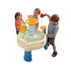 little tikes spiralin u0027 seas waterpark toys