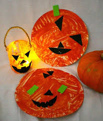 Halloween Crafts For Little Kids - 29 best halloween crafts and activities for children images on