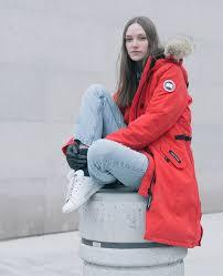 mystique parka c 2 22 22 best coats images on canada goose kensington