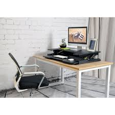 Computer Desk Height by China Laptop Standing Work Desk Height Adjustable Office From