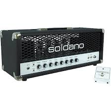 Soldano 2x12 Cabinet Soldano Guitar Center