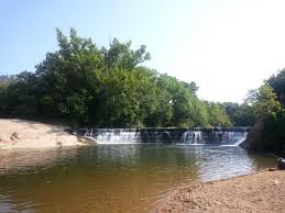 Oklahoma nature activities images 8 beautiful oklahoma swimming holes jpg