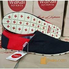 Sepatu Wakai sepatu wakai murah yogyakarta jualo