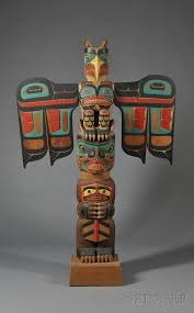27 best totem poles images on pinterest sculpture diy and