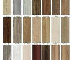solid color vinyl floor tiles interior design