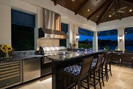 tips for outdoor kitchen diy