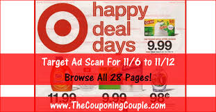 target black friday pdf target ad scan for 11 6 to 11 12 16 browse all 28 pages