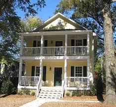 plan 10082tt charleston inspiration bath porch and house