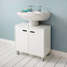 Bathroom Sink Storage Solutions Bathroom Sink Cabinet Home Interior