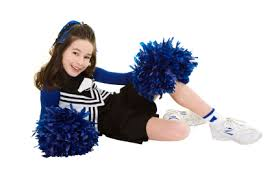 Halloween Costumes Cheerleaders Cheerleading Apparel
