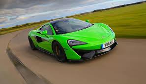 mclaren p1 crash test mclaren 570s review car reviews 2016 the car expert