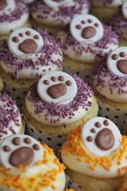 verbena pastries a puppy themed baby shower