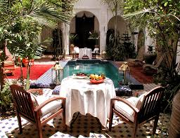 moroccan riad floor plan the best boutique hotels and riads in morocco u2013 morocco travel blog