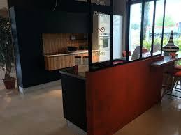 cuisine avec pose vitre separation cuisine vitre separation cuisine fabrication et