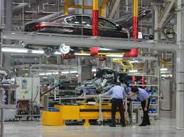 bmw manufacturing plant in india bmw confirms no plan for second manufacturing plant in india