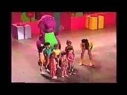 Barney And Friends Backyard Gang 40 Best Barney U0026 Friends Images On Pinterest Childhood My