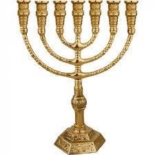 menorah for sale jerusalem temple menorah polished brass holy land christian gifts