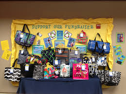 fundraiser displays fundraiser tips mixed bag designs