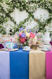 Tea Party Decorations For Adults Kara U0027s Party Ideas Alice In Wonderland Tea Party Kara U0027s Party Ideas