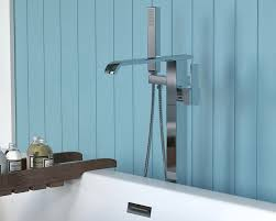 taps buying guide test title bathrooms com high pressure to force the water up the pipe given they are often used with freestanding baths you could be waiting some time for it to fill up