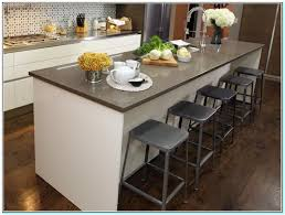 kitchen island with 4 stools kitchen island size for 4 stools