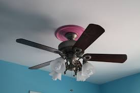 girls ceiling fans to add bluetooth to a ceiling fan
