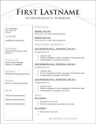 Sample Resume For Customer Service Representative Skills For Resume For Customer Service Resume Template And
