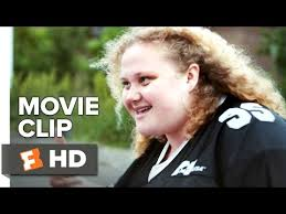 patti cake movie clip parking lot rap 2017 movieclips indie