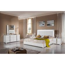 Vig Furniture Houston by White Queen Bedroom Furniture Uv Furniture