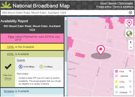 National Broadband Map Adams Sees Crucial Real Estate Role For Ufb Yeah Nah The