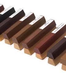 morrells soft wax wood floor filler assosrted 20 sticks