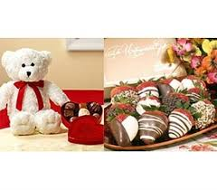 White Chocolate Covered Strawberries Delivery Dozen Chocolate Covered Strawberries U0026 Bear In El Paso Tx