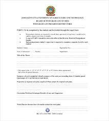 progress report templates u2013 19 free word pdf documents download