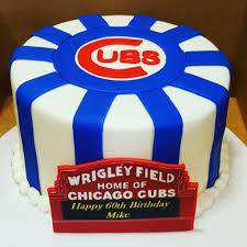 100 cubs birthday cake birthday u2013 dinkel u0027s