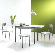 table de cuisine chaises table cuisine chaise chaise de cuisine en mactal florida 1 table